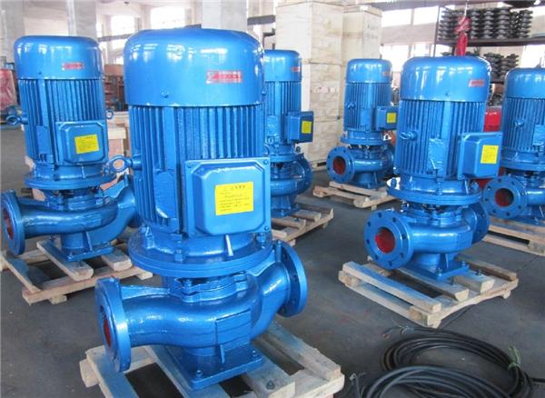 西安水泵安装