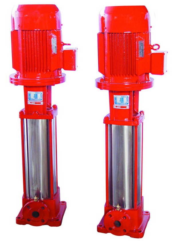 陕西消防泵厂家