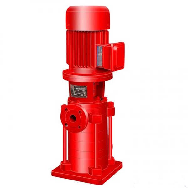 陕西消防泵