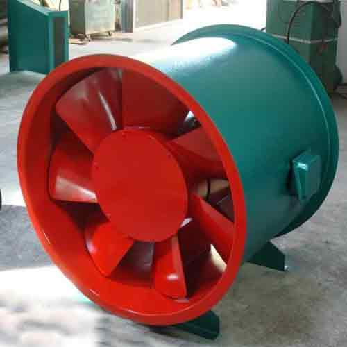 PYHL-14A系列高温排烟风机