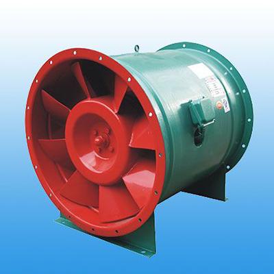 HL-3-2A低噪混流风机