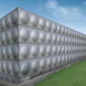 专业生产水箱