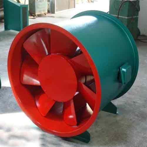 PYHL-14A高效低噪排烟风机