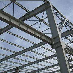 大型钢结构简易办公室