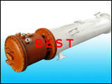 熔(硝)盐电加热器