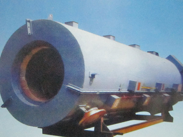 活化炉电加热器