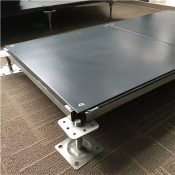 【方法】测量防静电地板的承载力怎么做? 挑选优质的防静电地板的技巧