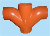 排水管件W型