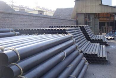 潍坊柔性铸铁管厂家