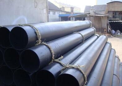 潍坊铸铁管