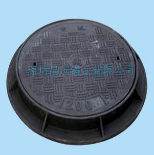 【组图】山东球墨铸铁井盖的保养 山东球墨铸铁井盖类型划分依据