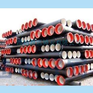 优质球墨铸铁水管