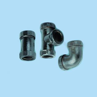 【文章】潍坊柔性铸铁管连接方法 潍坊柔性铸铁管的产品介绍