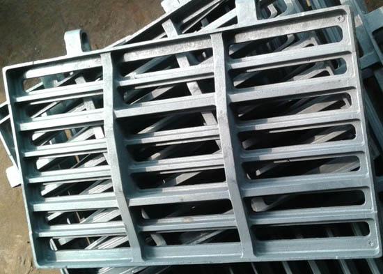 【图文】球墨铸铁篦子材质是关键_球墨铸铁篦子作用特点