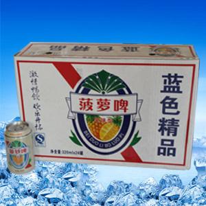河南啤酒品牌排行