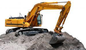 贵州挖掘机租赁