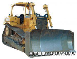 贵州推土机保养