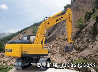 贵州大型挖掘机