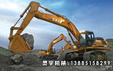 贵州大型挖掘机出租
