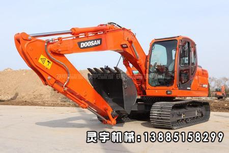 贵州大型挖掘机租赁