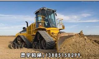 贵州推土机