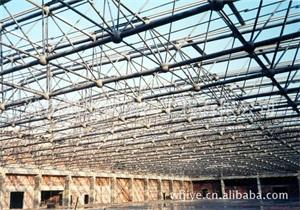 网架钢结构制作