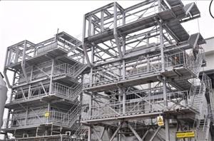 钢结构厂房设计安装
