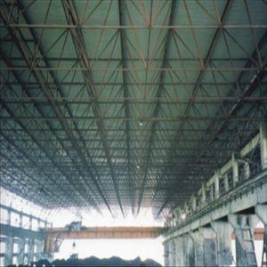 钢结构仓库安装