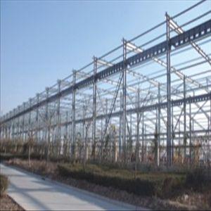 钢结构制造一级资质