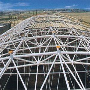 不锈钢网架钢结构