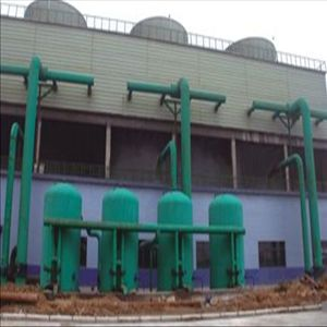外墙防腐保温工程