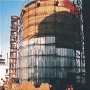 油库储油罐工程