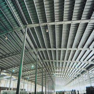 门式钢结构工程