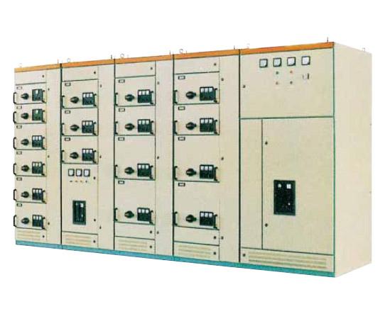 低压抽出式成套电气设备