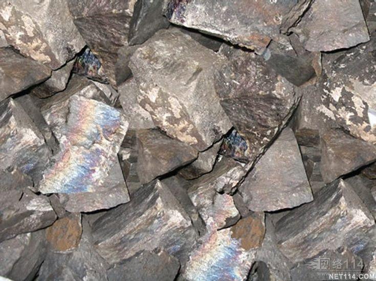 河南氮化锰