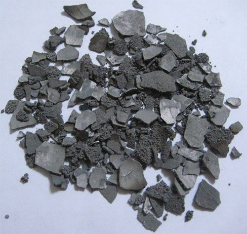 山西氮化锰铁