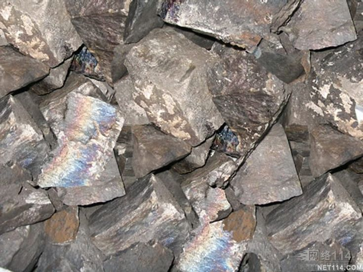 北京氮化锰铁厂家