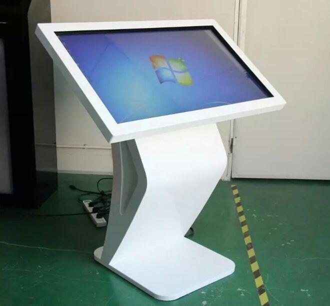 新款大尺寸360屏结果机