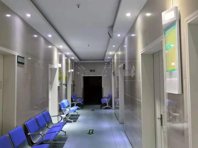 医院分诊排队叫号系统