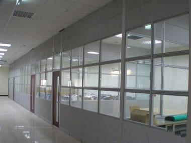 贵州办公隔断墙