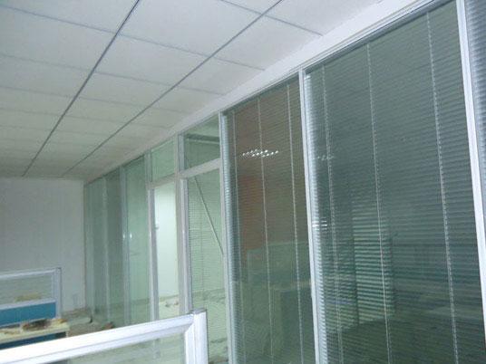 贵阳铝框玻璃门
