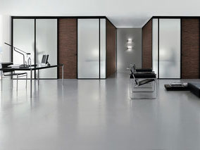 贵州玻璃隔墙