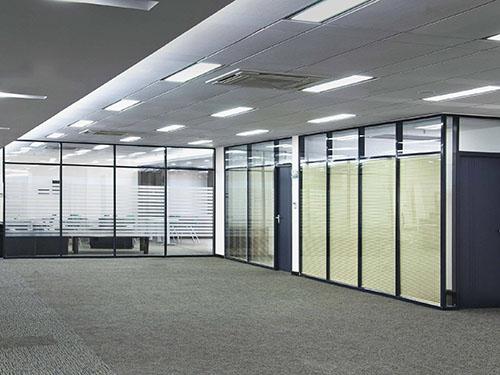 贵州玻璃隔断