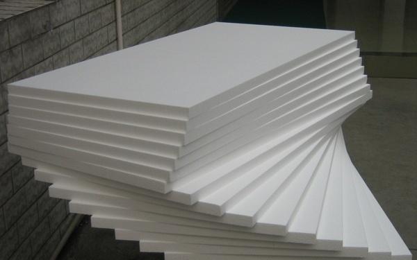 西安聚苯乙烯泡沫板