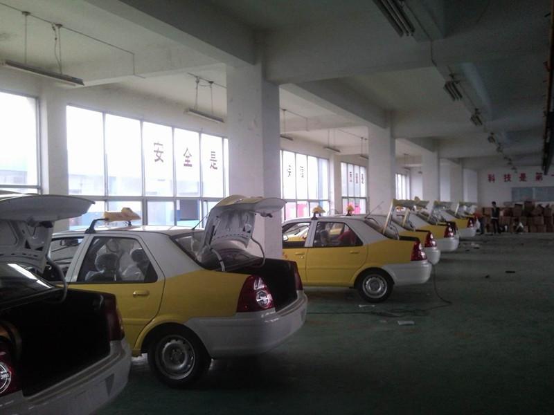 武汉天然气汽车改装