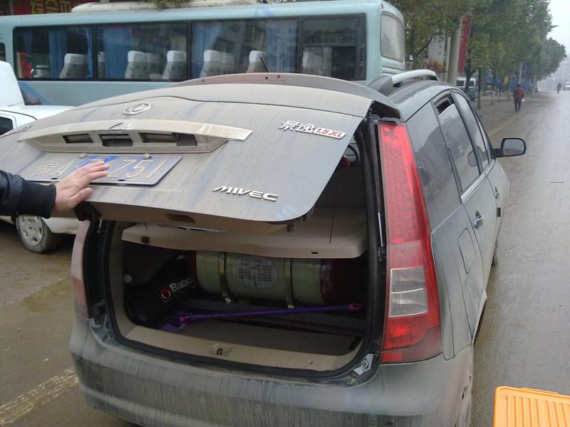 武汉汽车改装天然气