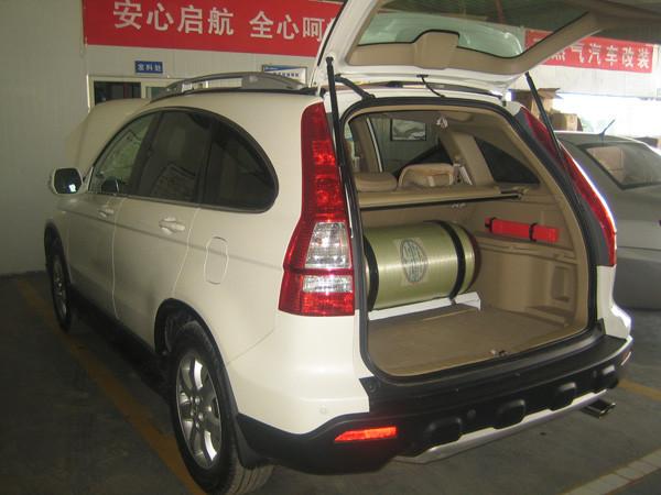 汉阳武汉改装天然气汽车