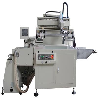 【图文】如何去除丝网印刷过程中产生的静电_卷对卷丝网印刷机价格