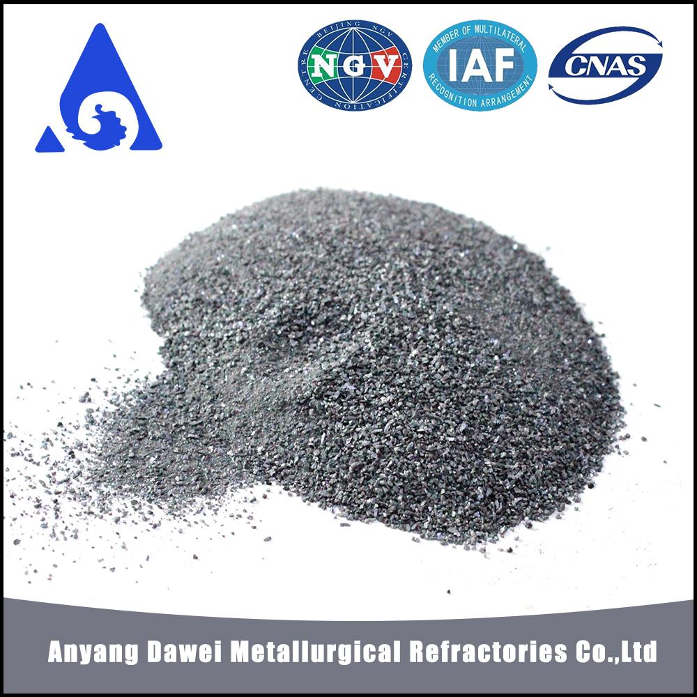 硅钙粉生产厂家