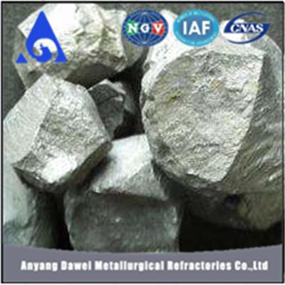 新型硅铝钡合金